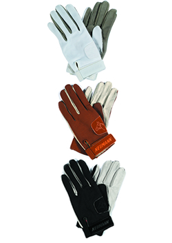 Neuman Gloves - BROWN - X-LARGE -SPECIAL CLEARANCE OFFER