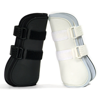Open Tendon Boots Art 362