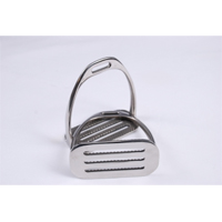 Polo Stirrup, Four Bar