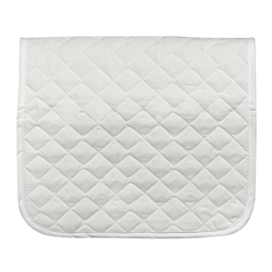 Stephens Quilted Cotton Leg Wraps - (Set of 4)