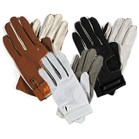 Neumann Gloves - BROWN -SPECIAL CLEARANCE OFFER