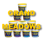 Grand Meadows Equestrian Supplements