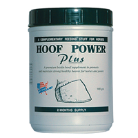 Hoof Power Plus - 454 gm
