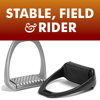 Stable, Field & Rider