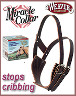 KWeaver Miracle Collar