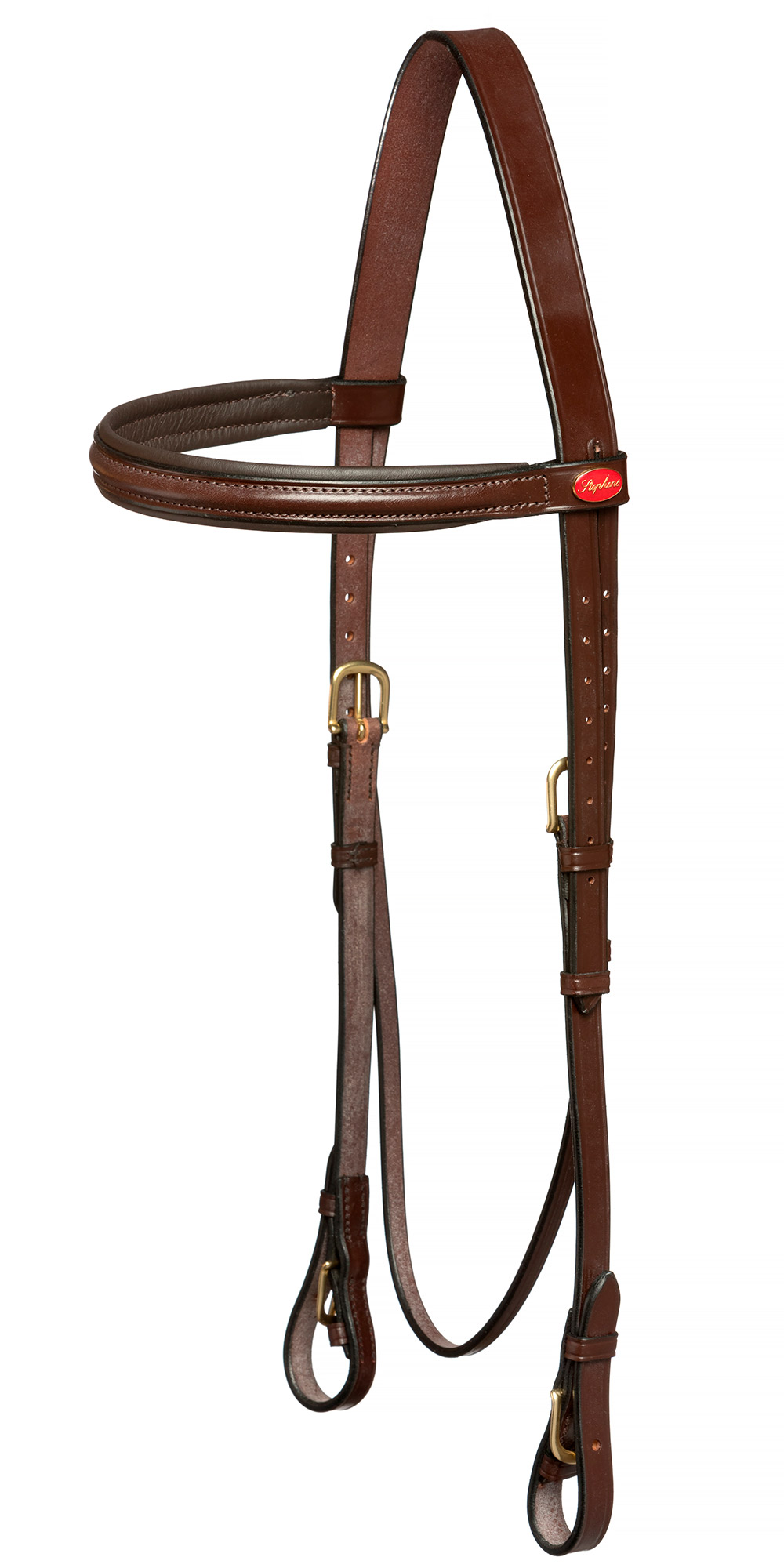 Headstall, Browband and Cheek pieces