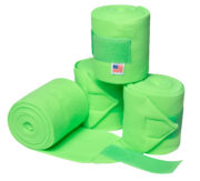 Keeneland Polo Bandages