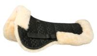Sheepskin Saddle Half Pad