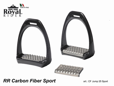 Royal Rider Carbon Fibre Sport