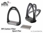 Royal Rider Carbon Fibre Sport Flex