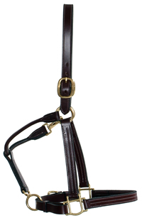 Weaver Adjustable Headcollar