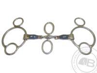 2.5 Ring Spinner
