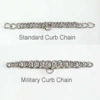 Military Curb Chain