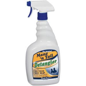 Mane n Tail Detangler Spray