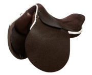 Gonzalito Polo Saddle