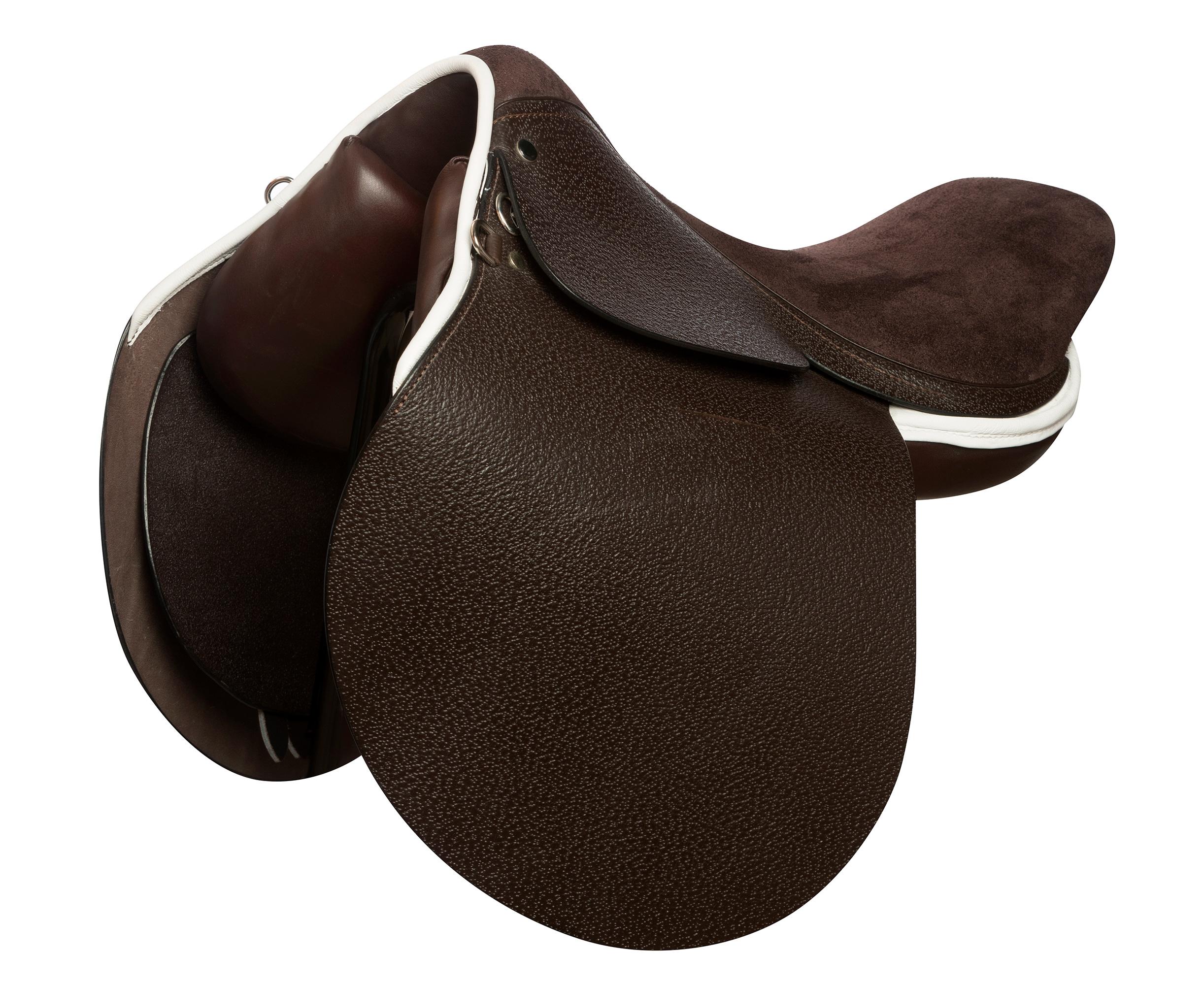 Gonzalito Polo Saddle