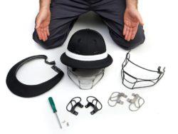 Instinct Polo Helmets
