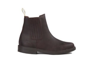 Brown Tipperary Tuffa boots